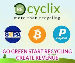 Výsledek obrázku pro recyclix recenze