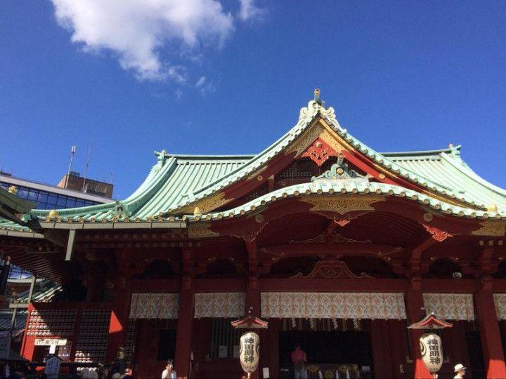 kanda-myojin-shrine