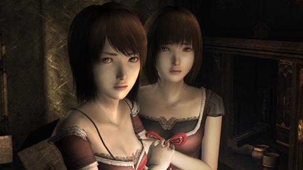 Remake de Fatal Frame 2 no Wii terá novos finais e modo de casa assombrada