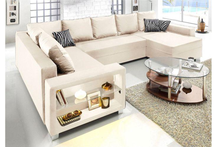 salon d 39 angle xl convertible primabelle meubles pas cher pinterest promo canap. Black Bedroom Furniture Sets. Home Design Ideas