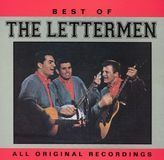 The Best of the Lettermen [Curb] [CD]