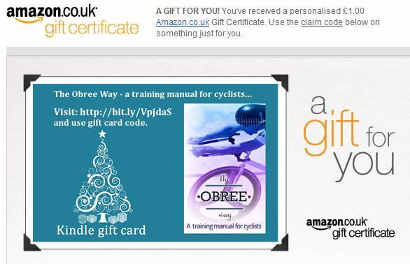how to give a kindle book as a gift canada