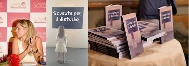 Scusate per il disturbo | LA TOLETTA edizioni