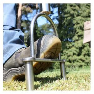 Sneeboer Lawn Aerator - Harrod Horticultural - Lawn Care