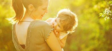 Γιορτή της Μητέρας: Πείτε το με μια φράση