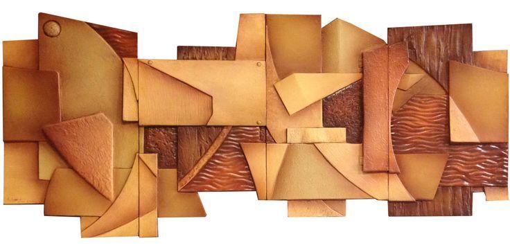 Encuentra las mejores ideas e inspiración para el hogar. Murales Artísticos Decorativos en alto relieve por Murales Artisticos Decorativos | homify