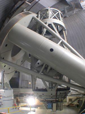 Bugün hala ortalama yılın 290 gününde modern astronomi çalışmalarına destek vermektedir. Yılın belli günlerinde halka açık bir gözlemevidir. Gözlemevinde 60 , 48 ve 24 inç büyüklüklerinde daha ufak teleskoplar da bulunmaktadır.