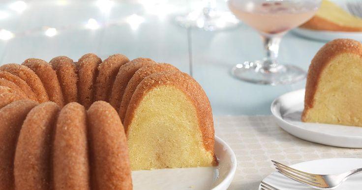 White Cake Recipe King Arthur: King Arthur Flour, Bacardi