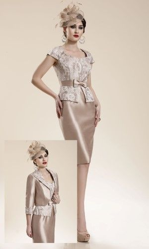 Zeila Mother Of The Bride Dress 3018635 Hats Pinterest