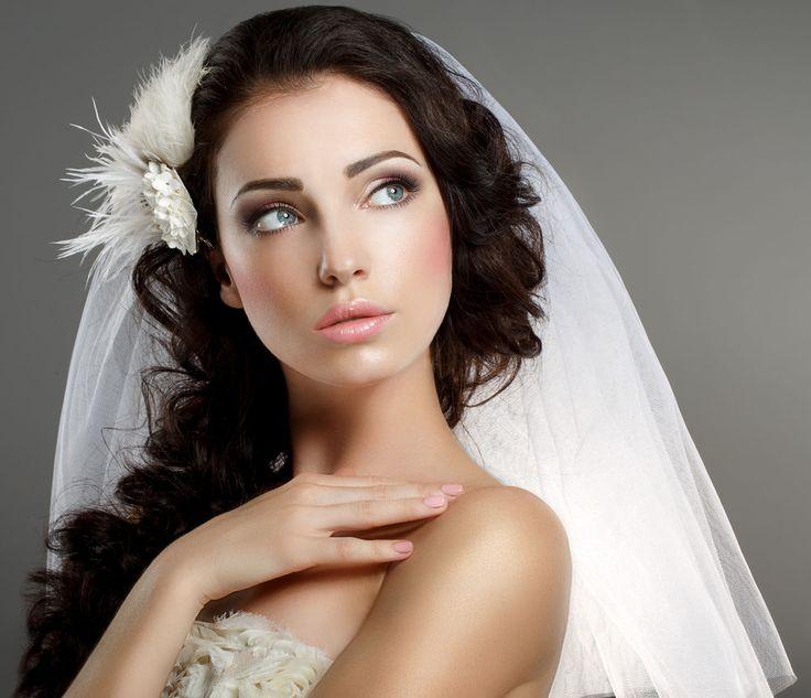 6 tendințe în machiajul pentru mirese de la New York Bridal Fashion Week
