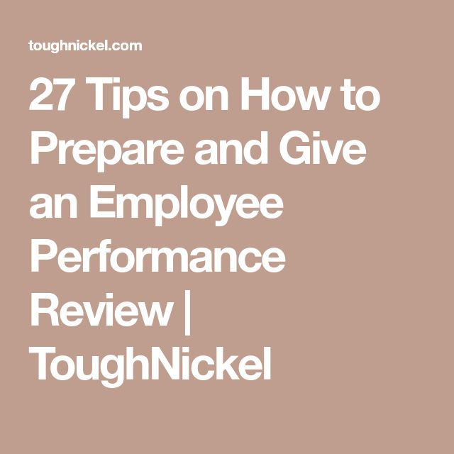 Best 25+ Employee performance review ideas on Pinterest - employee performance review example