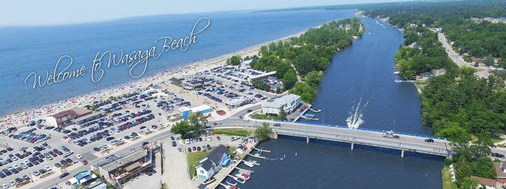 Saviez-vous que Wasaga Beach est la plus longue plage d'eau douce au monde? Que l'endroit offre des activités autant pour les vacances en famille qu'entre amis? Que Wasaga Beach détient une bière à son nom? Située en Ontario, aux abords la Baie Georgienne et à environ 6 heures 30 de Montréal, Wasaga Beach est certainement …
