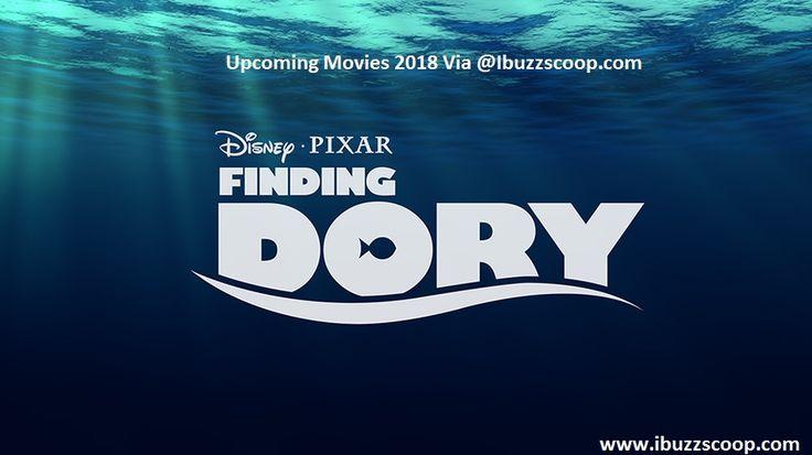 Upcoming Movies 2018