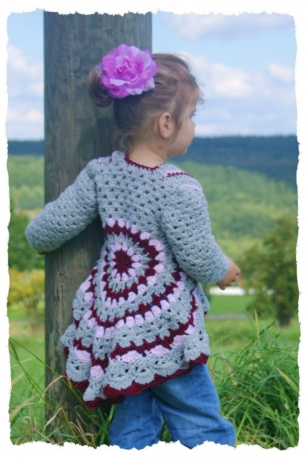 587 best häkeln images on Pinterest | Hand crafts, Crochet patterns ...