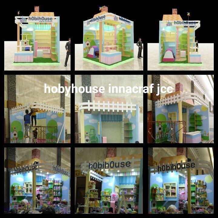 Kontraktor Pameran Jakarta rumahpameran.com 082299276412