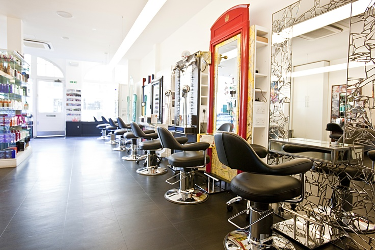 Kings Road Salon
