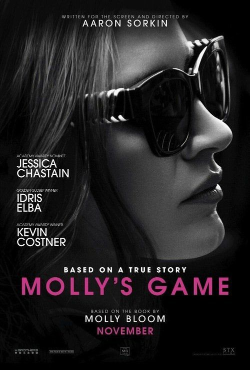 PUTLOCKER!]Molly's Game (2017) Full Movie Online Free | Watch Molly's Game (2017) Full Movie on Youtube | Download Molly's Game Free Movie | Stream Molly's Game Full Movie on Youtube | Molly's Game Full Online Movie HD | Watch Free Full Movies Online HD  | Molly's Game Full HD Movie Free Online  | #Molly'sGame #FullMovie #movie #film Molly's Game  Full Movie on Youtube - Molly's Game Full Movie
