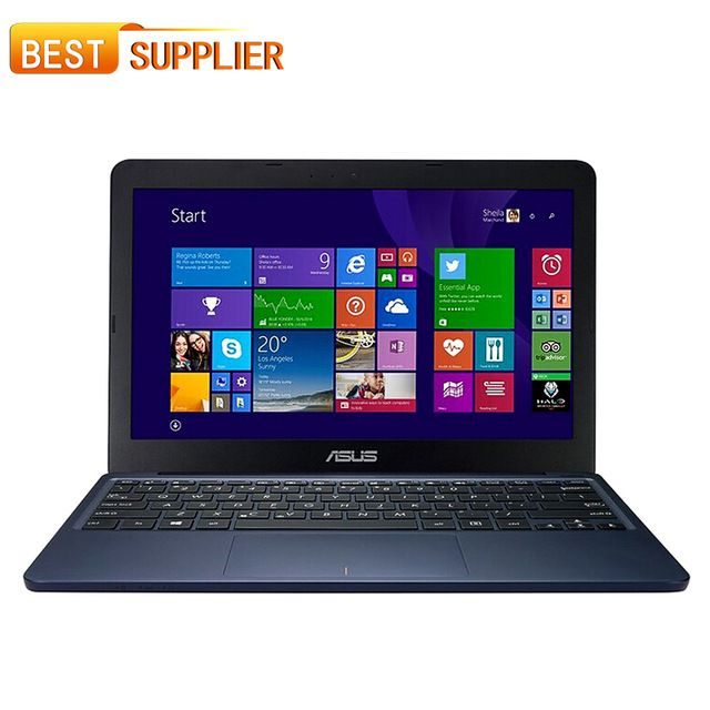 Brand new ASUS X205TA3735 11.6 inch laptop computer 2GB DDR3L & 128GB HDD LCD 1366x768 1.33GHz WIFI HDMI notebook US $395.99 /piece click the link to buy http://goo.gl/bRgqHA