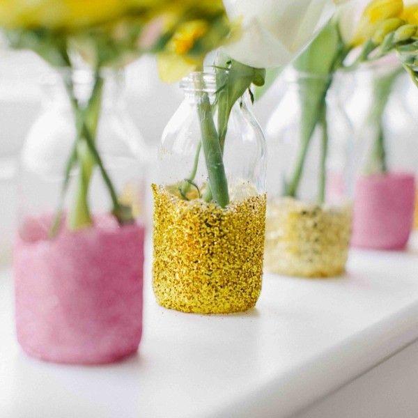 Decorating Jelly Jars Custom 35 Best Jars & Tins Images On Pinterest  Glass Jars Jars And 2018