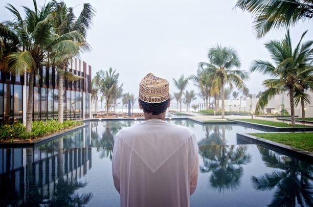 Al Baleed Resort Salalah by Anantara, Salalah, Oman — by Pushpitha Wijesinghe. You need to move Salalah in to the top of your travel bucket list during this Monsoon Season Visit...