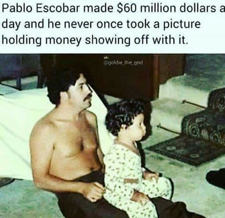 Sehr Best 25+ Memes pablo escobar ideas on Pinterest | Pablo escobar  QN15