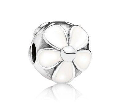 Pandora Daisy Clip Charm