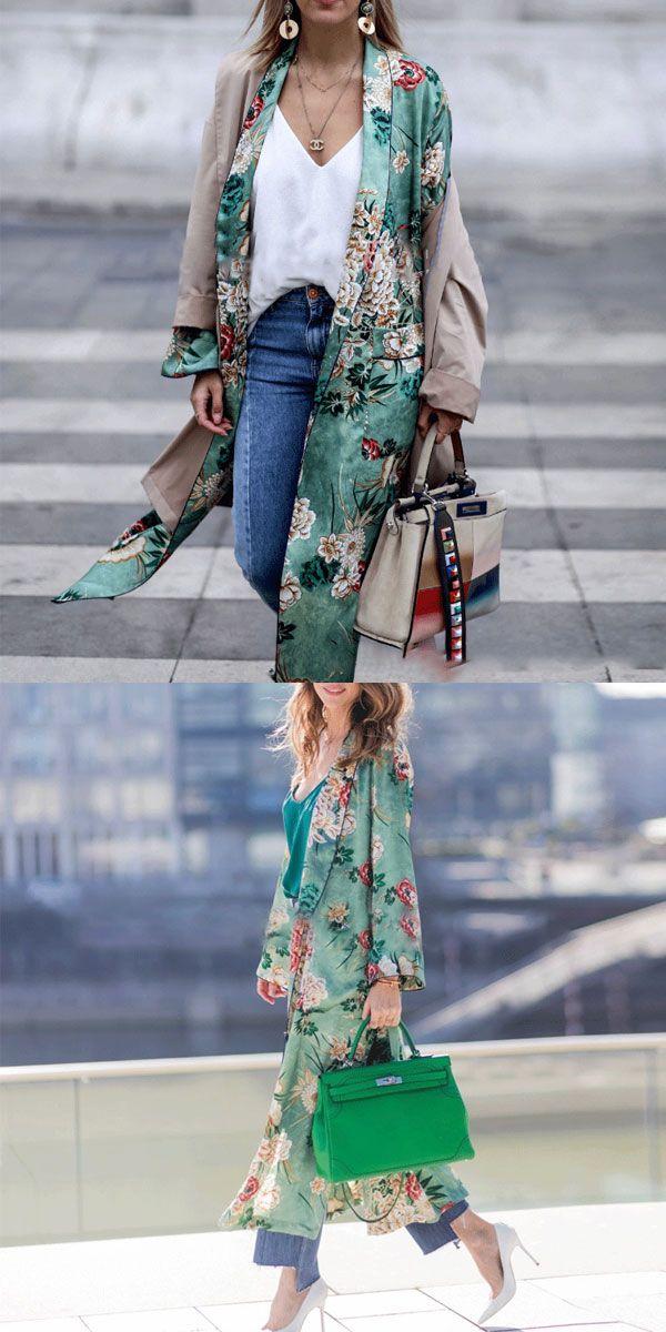 Der Accessoire-Trend 2019