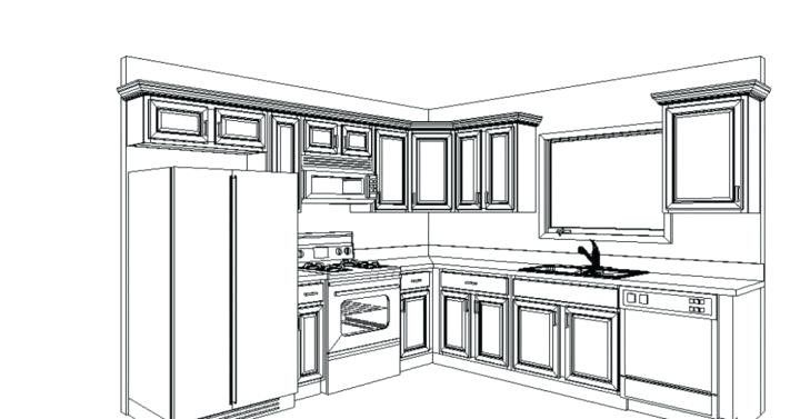Dreamiest How To Calculate Linear Feet For Kitchen Cabinets Kitchen Cabinet Layout Kitchen Cabinet Design Kitchen Cabinets Design Layout