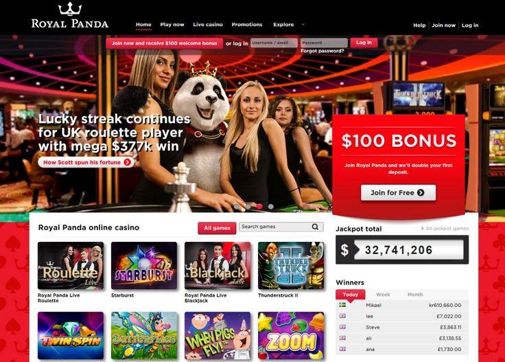On line casino new player bonus casino kid