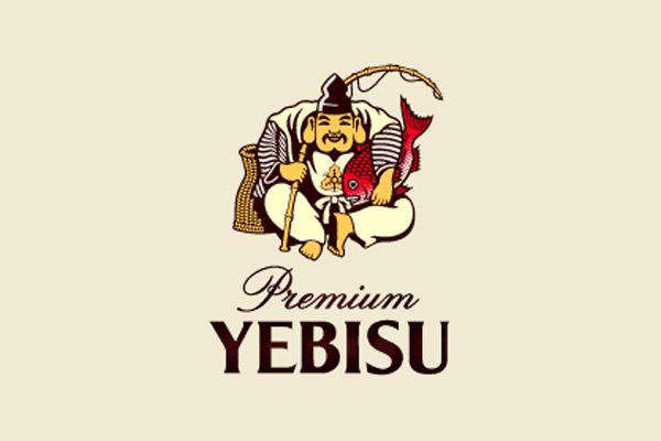 Yebisu beer is on of Japan's oldest beer brands, first brewed in Tokyo in 1890. Yebisu represents the Japanese god of Happiness, luck and fisherman. Created by design student Jin... Read more