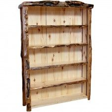 """54"""" Wide Bookcase 