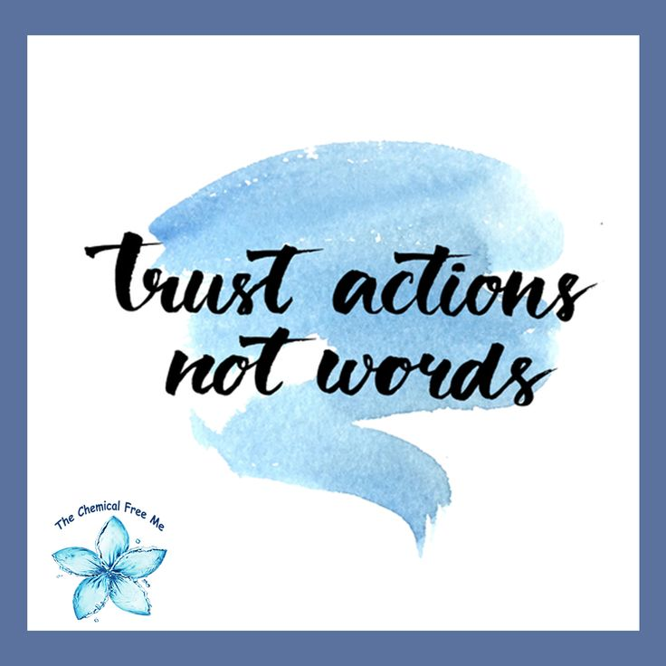 www.thechemicalfreeeme.com #trust #actions #friendhsip #inspire #eqaulity #integrity #quote #motivational #inspirational #woman #goodvibes #change