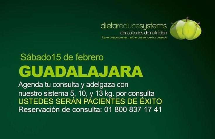 Consultorio en Guadalajara, Jal.