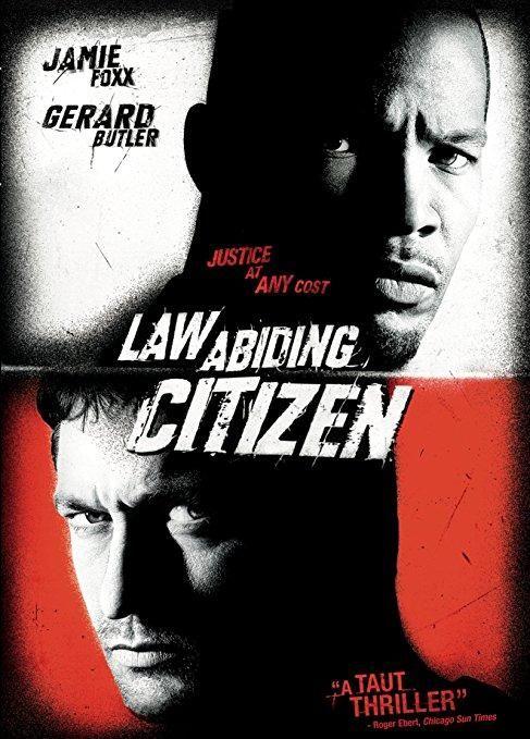 Jamie Foxx & Gerard Butler - Law Abiding Citizen