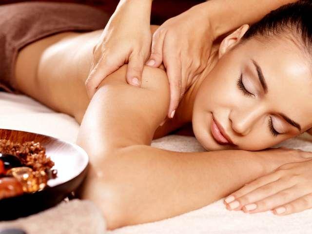Il Massaggio Decontratturante: come sciogliere le tensioni psicofisiche