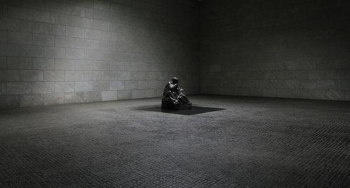 New Guard (Neue Wache) - Berlin, Germany