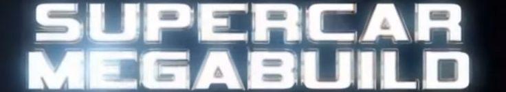 Supercar Megabuild E09 Chevrolet Camaro 720p HDTV x264-C4TV