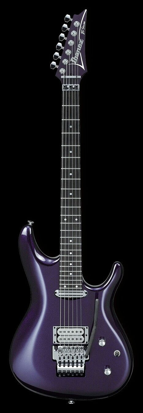 Megatron's guitar