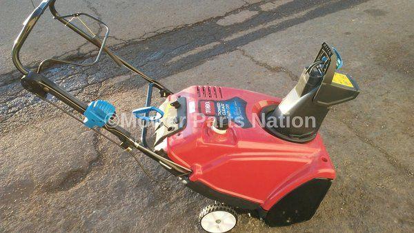 Replaces Toro Model 38588 Snow Blower Carburetor Snow Blower Carburetor Blowers