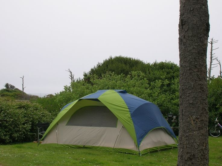 Best 5 Campgrounds on Oregon Coast