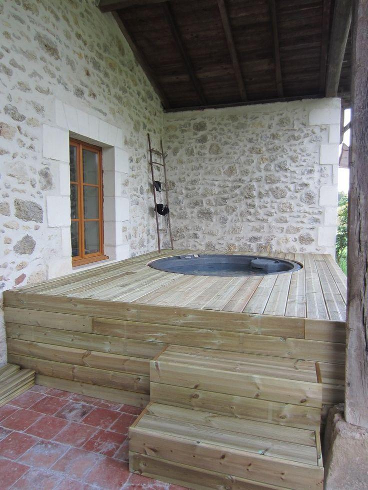 10 best Terrasse en bois réalisée par des particuliers images on