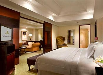 Your comfortable, your choose. Find Papandayan Hotel Bandung, and you'll get yours.