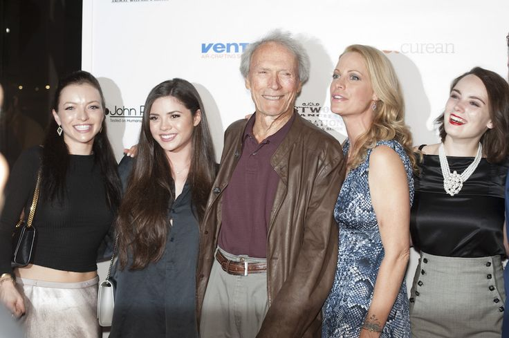 Eastwood Ranch Foundation, a Southern California-based Animal Welfare and Rescue Organization founded by actress and animal rights advocate Alison Eastwood, held its 3rd Annual Art for Animals Fundraiser on May 5, 2017 at De Re Gallery in Los Angeles. Art collectors and enthusiasts, celebrities and VIP guests showed up to raise money for Eastwood Ranch Foundation. Prominent guests include Clint Eastwood, Denise Richards, Juliette Lewis, Joanna Krupa, Francesca Eastwood, KhandiContinue…