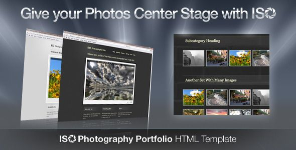 Review ISO Photography Portfolio - HTMLtoday price drop and special promotion. Get The best buy