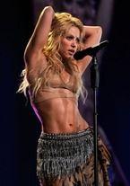 Nou! Turneu Shakira in Europa 2017