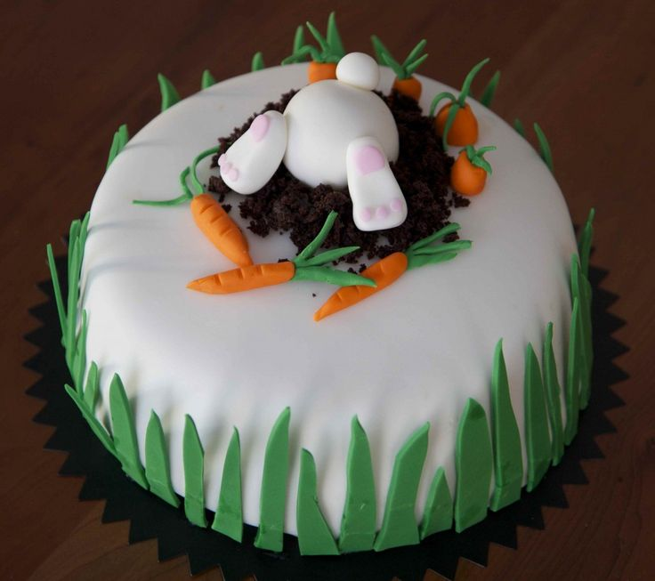 easter bunny cake ideas 25 best ideas about rabbit cake on easter 3786