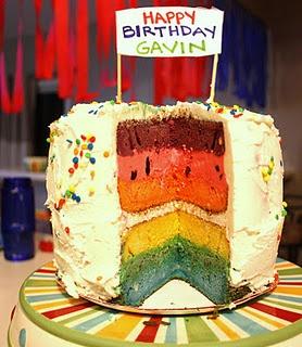 cream cake recipe loveourcrazylife delicious 7 layer ice cream cake ...