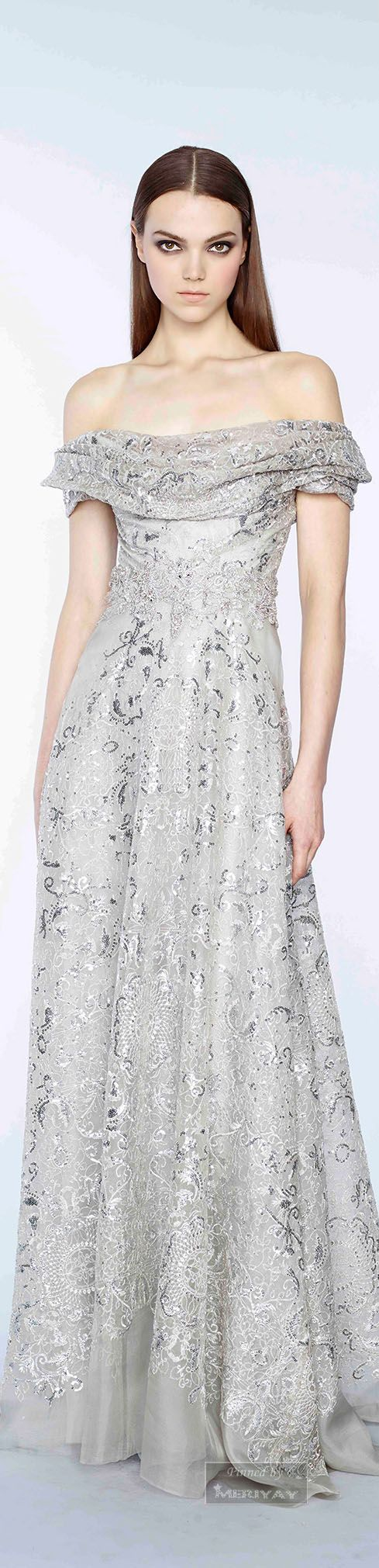 Long dresses for summer wedding   best Weddings in Grey images on Pinterest  Classy dress Gown