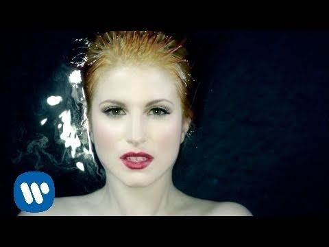 Paramore: Monster [OFFICIAL VIDEO] - YouTube