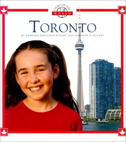 Toronto by Barbara Radcliffe Rogers